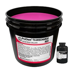 screen printing emulsion