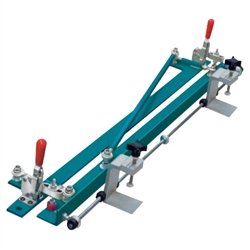 45 5 Inch Big Gripper Screen Clamping System