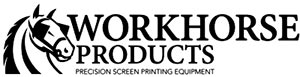 "Workhorse Screen Registration System - 25"" x 36"""